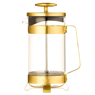 french-press-baristaco-3cup-plunge-pot-gold-opis1
