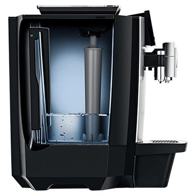 System uzupełniania świeżej wody Jura x8 oraz x6