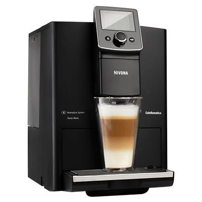 Nivona Caferomatica 820 widok front