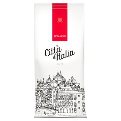 Kawa ziarnista Citta D'Italia Extra Venice 1 kg