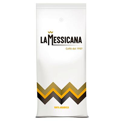 Kawa ziarnista LaMessicana 100% Arabica