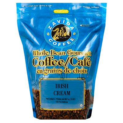 Zavida kawa