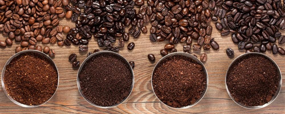 Pallenie kawy