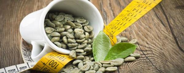 Zielona kawa po jakim czasie można schudnąć
