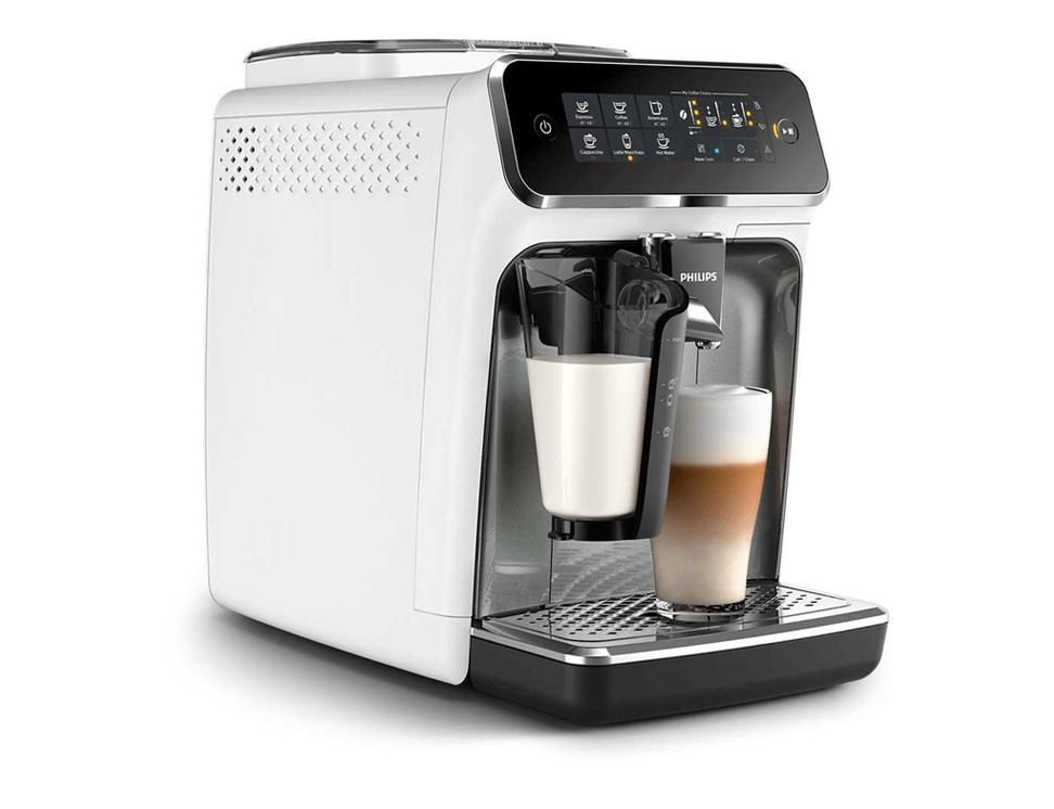 automatyczny ekspres Philips 3200 i system LatteGo