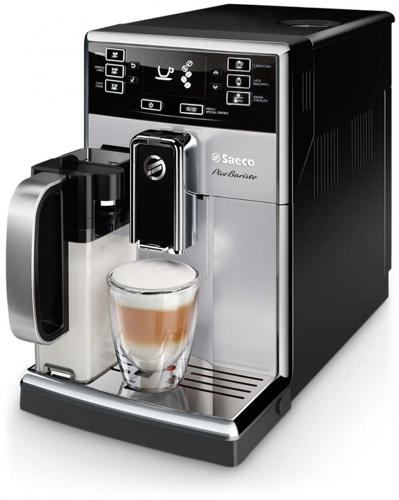 Saeco PicoBaristo - automatyczny ekspres do kawy