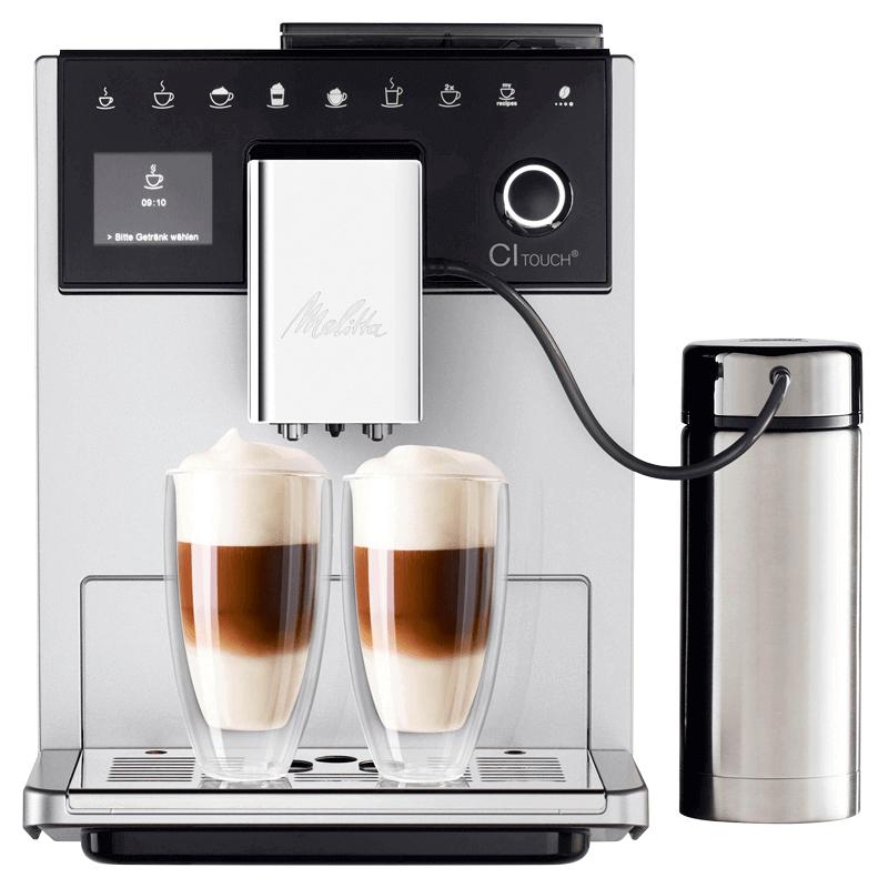 ekspres Melitta Caffeo CI Touch F63/0-101