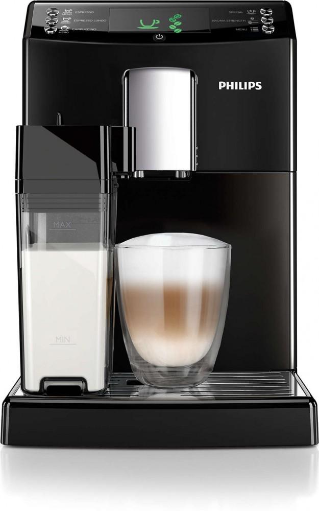 ekspres do kawy Philips z serii 3100