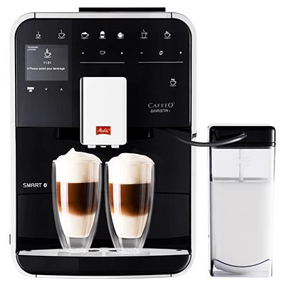 Melitta Caffeo Barista T Smart F83/0-102 Czarny