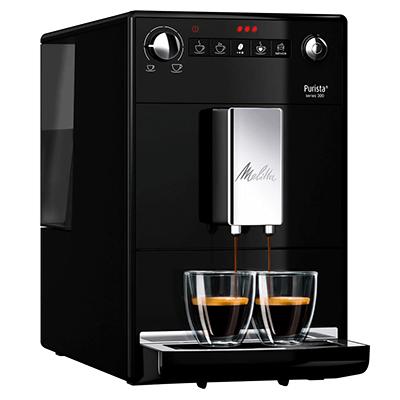 Melitta Caffeo Purista F230-101