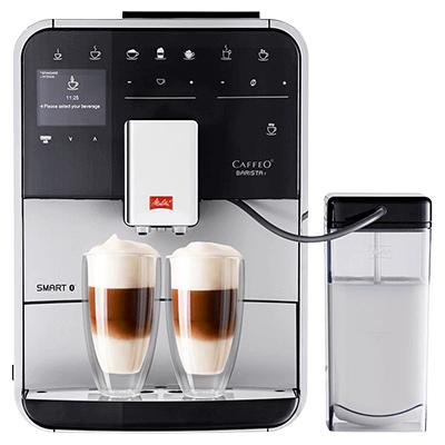 Melitta Caffeo Barista T Smart F83/0-101