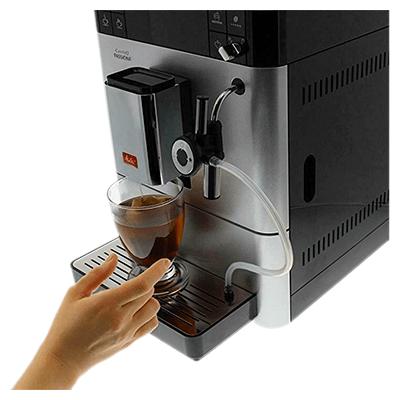 Melitta Caffeo Passione F53-0-101