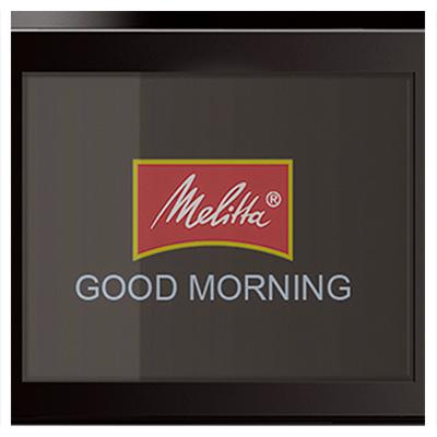 Melitta Caffeo Passione OT F531-101