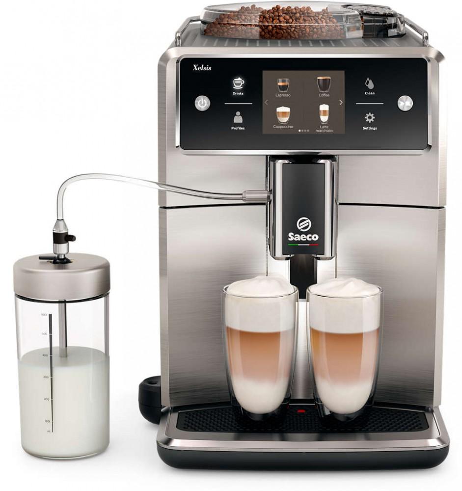 automatyczny ekspres do kawy Saeco Xelsis