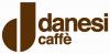 Logo Danesi Caffe