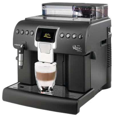 Saeco Royal Gran Crema-1