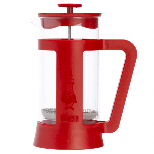 French Press Bialetti Red 1000ml