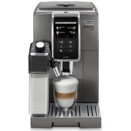 Ekspres do kawy DeLonghi Dinamica Plus ECAM 370.95.T