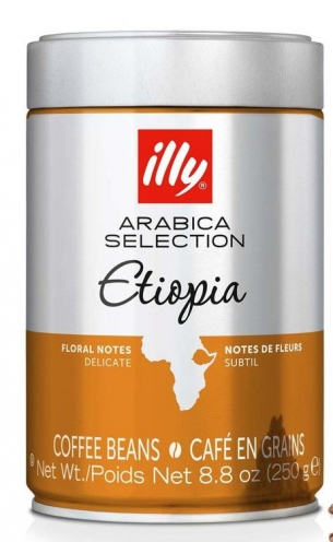 Illy Arabica Selection - Ethiopia 250g-1