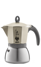 Bialetti Moka Induction Gold 3 filiżanki