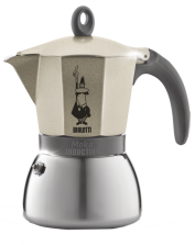 Bialetti Moka Induction Gold 6 filiżanek