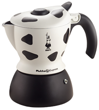 Bialetti Mukka 2 filiżanki cappuccino