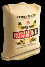 Yerba Mate Rosamonte Lienzo 1kg (worek)
