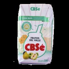 CBSe Frutos Del Valle 0,5kg