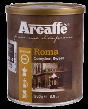 Arcaffe Roma - Puszka 250g