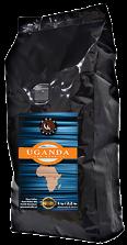 Moon Coffee Świeżo Palona Uganda 1kg