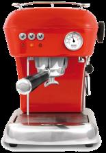 Ascaso Dream Red Eletronic