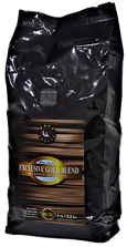 Moon Coffee Świeżo Palona Exclusive Gold Blend 1kg