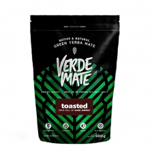 Verde Green Toasted 0,5kg