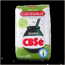CBSe Silueta 0.5kg