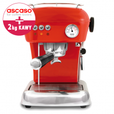 Ascaso Dream Red