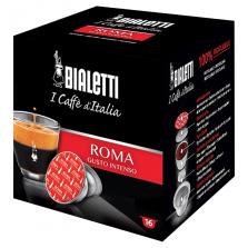 Bialetti Caffè D'Italia Roma Kawa 16 Kapsułek