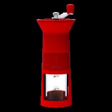 Bialetti Macinacaffè czerwony
