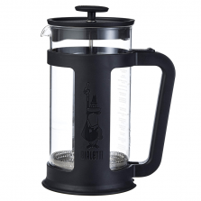 French Press Bialetti Black 1000ml