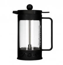 Bodum Bean French Press 3 Cup 350 ml Czarny