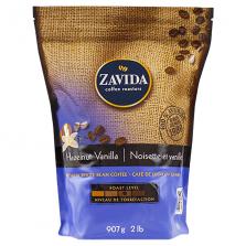 Zavida Waniliowo-Orzechowa 907g