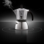 Bialetti Moka Induction Antracyt 6 filiżanek-5