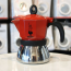 Bialetti Moka Induction Red 3 filiżanki-5
