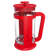 French Press Bialetti Red 1000ml bok