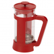French Press Bialetti Red 1000ml widok z prawa