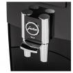 Jura WE8 Chrome front widok z prawa