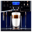 Saeco Aulika Evo Top High Speed Cappuccino Black RI-8