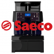 Saeco Aulika Evo Top High Speed Cappuccino Black RI-9