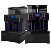 Saeco Aulika Evo Top High Speed Cappuccino Black RI-12