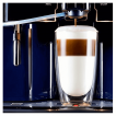 Saeco Aulika Evo Top High Speed Cappuccino Black RI-13