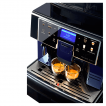 Saeco Aulika Evo Top High Speed Cappuccino Black RI-2